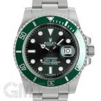ロレックス サブマリーナ デイト 116610LV ランダムシリアル ROLEX 中古メンズ 腕時計 送料無料