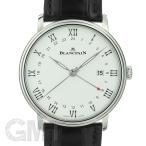 ブランパン ヴィルレGMT デイト 6662-1127-55B BLANCPAIN 中古メンズ 腕時計 送料無料