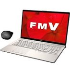 富士通 FMV LIFEBOOK NH78/D2 FMVN78D2GB 化粧箱欠品【Core i7 512GB 8GB】 [Microsoft Office搭載][展示品][在庫あり]