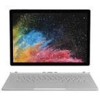 マイクロソフト Surface Book 2 13.5型液晶 Core i5 256GB/8GBモデル HMW-00034 ノートパソコン