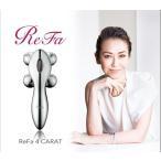 ReFa CARAT - 【逆輸入正規品】 (送料無料) MTG リファ フォーカラット ReFa 4 CARAT RF-FC1932B 【シリアル付】【メーカー保証あり】