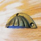 送料無料 取っ手 つまみ リング 真鍮 ノブ 引き出し アンティークゴールド おしゃれ 金具 真鍮 壁 アンティーク レトロ DIY
