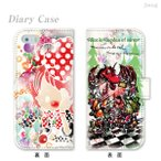 スマホケース 手帳型 全機種対応 iPhone7 iPhone6s Plus iPhone SE Xperia X Z5 Z4 Z3 Galaxy S7edge Little World 鏡の国のアリス 25-ip5-ds0040