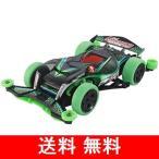 タミヤ ミニ四駆特別企画商品 カッパーファング ブラックスペシャル FM-Aシャーシ 95589