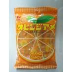 パイン製菓 オレンジアメ