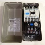 電磁開閉器MS-N25箱入り/モータ容量:5.5kw定格電流200V