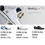 【新品】フットジョイ Foot Joy 17 プロSL ボア スパイクレスシューズ 【メンズ】【ゴルフシューズ】vc1-90920 vc2-93609