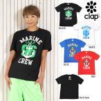 CLAP(クラップ) マリーンクラップ Tシャツ