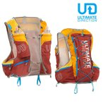 ULTIMATE DIRECTION(アルティメイトディレクション) AK MOUNTAIN VEST 3.0  Canyonカラー トレイルラン二ングにオススメのトレイルバック