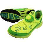 Zoot(ズート) メンズ ULTRA RACE 4.0 + BOA イエロー ランニングシューズ