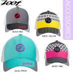 Zoot(ズート) TECH TRUCKER CAP(トラッカー キャップ) ランニングキャップ