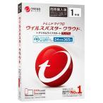 ウイルスバスター クラウド 1年版 3台 + デジタルライフ サポート プレミアム 同時購入版 パッケージ版 セキュリティ ウイルス ソフト Windows Mac スマホ