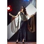 ハロウィン 民族衣装 ギリシャ女王 仮装 セクシー コスプレ衣装ps2865