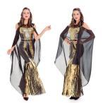 ハロウィン エジプト ギリシャ 民族衣装 女王風 クイーン 女神 貴族 魔女 仮装 パーティー イベントコスプレ衣装 ps3189