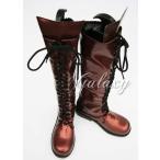 デビルメイクライ3 レディ コスプレ 靴 ブーツ xz1471-2w【訳あり】【サイズ限定】【あすつく対応】