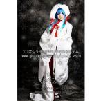 ショッピング雪ミクセット ボーカロイド VOCALOID 初音ミク 2013 <br>雪ミク コスプレ 衣装  yy509【送料無料】