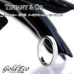 ティファニー ノーツナロー ニューヨーク リング約7.6号 シルバー 925 指輪 中古 新品仕上げ済み TIFFANY