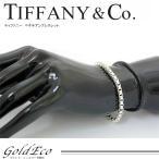 送料無料 新品仕上げ済 TIFFANY ティファニー ベネチアン ブレスレット シルバー 925 中古