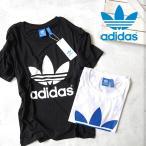 adidas アディダス トレフォイル ボーイフレンドTシャツ BGX12 半袖Tシャツ オリジナルス レディース