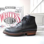 WHITE'S ホワイツブーツ 5インチ セミドレス ブラック 2332c Eワイズ メンズ