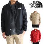 ザ ノースフェイス THE NORTH FACE コーチジャケット NP21836 ナイロンジャケット メンズ