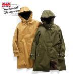 [SALE] トラディショナルウェザーウェア Traditional Weatherwear デルヴィン DELVINE WITH F/H ファーライナー付き コート レディース
