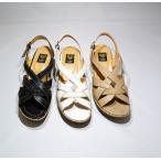ゴールデンフット/婦人靴/6402/バックベルトサンダル