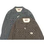 WEIRDO sale 40%off ZWS Check Shirts WRD-13-SS-13 ウィアード チェック オープンカラーシャツ セール