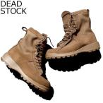 DEAD STOCK デッドストック BATES GORETEX CONBAT BOOTS ベイツ ゴアテックス コンバットブーツ ARMY COYOTE アーミー コヨーテ メンズ E30800 送料無料