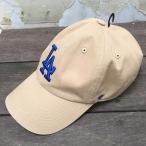 ジャクソンマティス 47ブランド ベースボール キャップ JACKSON MATISSE x 47BRAND MLB LOW CAP メンズ レディース LA