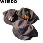 WEIRDO