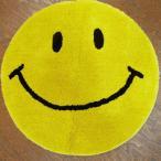JACKSON MATISSE x SECOND LAB ジャクソンマティス セカンドラボ SMILE RUG L (大) スマイル ラグ マット コラボ ラグマット イエロー JZ17SS053