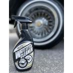 WHITE LETTER CLEANER【GOLD RUSH】ホワイトレター ホワイトリボン ホワイトウォール タイヤ 洗浄 クリーナー