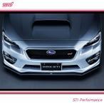 SUBARU STI WRX STI S4 型式 VA フロントアンダースポイラー SG517VA000 スバル純正アクセサリー