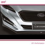 SUBARU スバル  STI パーツ LEVORG レヴォーグ 型式 VM フロントアンダースポイラー SG517VA040 スバル純正 Dタイプ ( GT / GT-S 用) 半艶ブラック