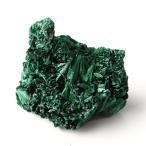 マラカイト 原石 約22g コンゴ・カタンガ州産 孔雀石 1点物 天然石