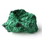 マラカイト 原石 約74g コンゴ・カタンガ州産 孔雀石 1点物 天然石