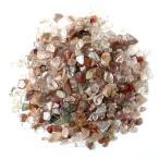 レッドルチル さざれ石 100g 天然石 ブラジル産 パワーストーン 浄化グッズ