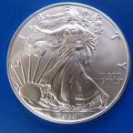 アメリカ イーグル銀貨 1オンス 2020年 新品未使用