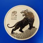 オーストラリア 干支金貨2オンス 寅年 2022年 新品未使用