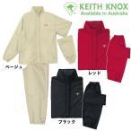KEITH KNOX キースノックス レディース レインスーツ 上下セット KK-6100AL