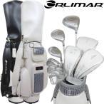 オリマー ORM-200 レディース ゴルフセット クラブ8本