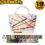 LOUDMOUTH ラウドマウス  カートポーチ LM-RP0001