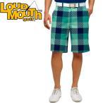 Loudmouth ラウドマウス ショートパンツ スリムフィット Freeport フリーポート