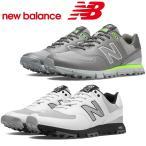 【幅広4Eモデル】 New Balance ニューバランス NBG574B ゴルフシューズ   4E X-WIDE(スパイクレス/USAモデル)