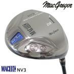 マグレガー MACTEC マックテックナビ NV3 ドライバー  高反発モデル