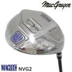 マグレガー MACTEC マックテックナビ NVG2 ドライバー  高反発モデル