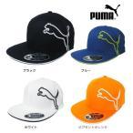 PUMA GOLF(プーマゴルフ) モノライン110 スナップバックキャップ USモデル フラットブリムタイプゴルフキャップ