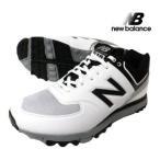 new balance(ニューバランス) スパイクレスゴルフシューズ  NBG518(4E X-WIDE) ホワイト USモデル