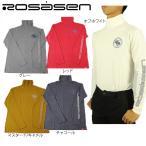 半額以下 メンズ ゴルフシャツ ロサーセン ゴルフ ウェア ゴルフウェア 044-26910 ウォームハイテンションジャージ Rosasen